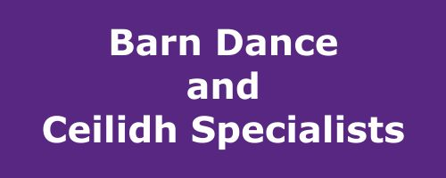 Barn Dance and Ceilidh Specialists title